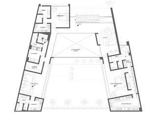 Casa EV de ze|arquitectura
