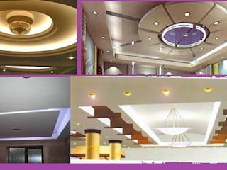 Interiors by SRK Consultants & Engineers