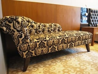 Oleh New Look Upholstery Company Limited