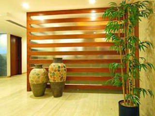 Interior Projects Commercial space by CHINDHY'S Interior's