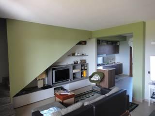 studionove architettura Kitchen