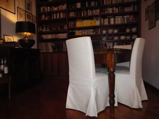 studionove architettura Living room