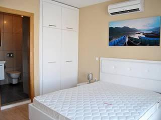 Estateinwest Modern Bedroom