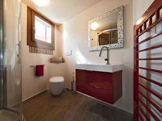 Banheiro  por Irial