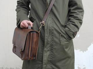 Nomad Leather Goods – NOMAD Leather Goods:  tarz