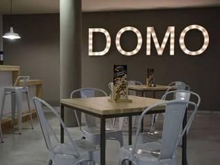 -: Locales gastronómicos de estilo  de SUMA Project Management