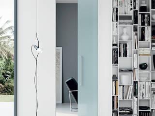 Modern living room by MOVI ITALIA SRL Modern