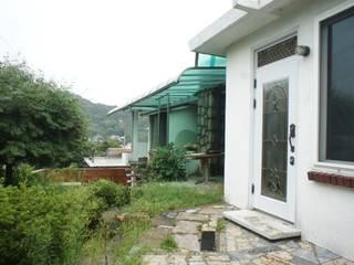 유진이네 집수리(YUJIN'S JIP-SOORI) by 무회건축연구소