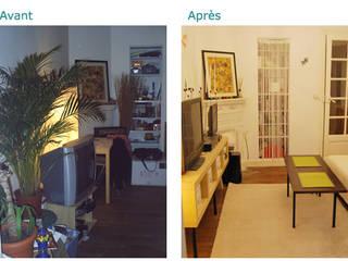 Un Petit Salon Bureau par monpetitappart