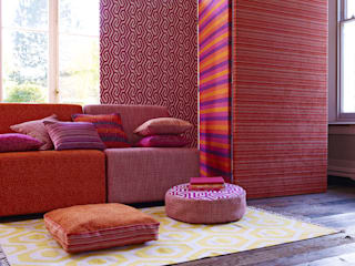 Living room by Prestigious Textiles,