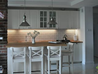 Modern kitchen by Art of home Modern