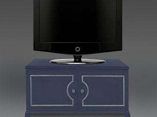 'Television Stand' by Perceval Designs Perceval Designs Living roomTV stands & cabinets
