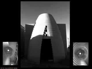 CENOTAFIO - MEMORIAL per Antonio MONTINARO:  in stile  di HOPILAB senior architect, Classico
