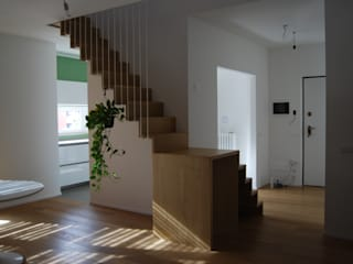 atelier architettura Maisons modernes
