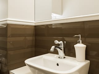 Bathroom by Art of home, Classic