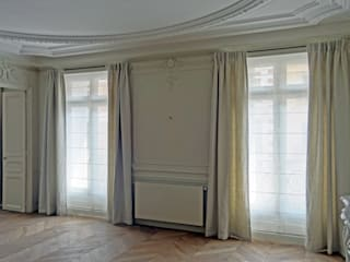 Catherine Plumet Interiors Rooms