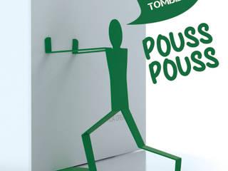 Photos projets Thibault Pougeoise:  de style  par  Thibault Pougeoise Designer