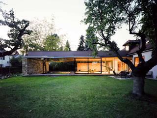 Villa SK:  Häuser von Atelier Thomas Pucher