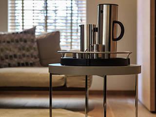 Project Showhouse:   por Reflexões Contemporary Design