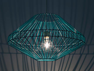 modern  by Elsa Randé,  design artisanal de fabrication française, Modern