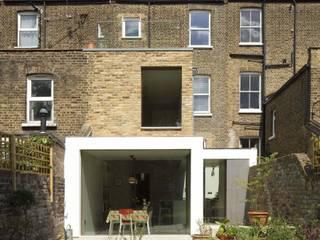 Sam Tisdall Architects LLP:  tarz Evler