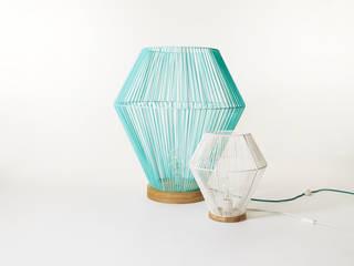 現代  by Elsa Randé,  design artisanal de fabrication française, 現代風