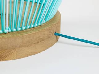 modern  door Elsa Randé,  design artisanal de fabrication française, Modern