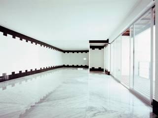 Sierra Picacho 10 de Central de Arquitectura