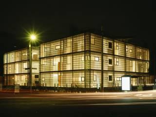 Dumas + Horacio de Central de Arquitectura