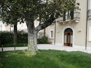 Casas de estilo clásico de Luca Mancini | Architetto Clásico