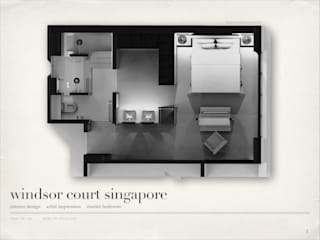 :   by Vontey Design Consultant