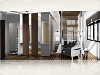 by Vontey Design Consultant