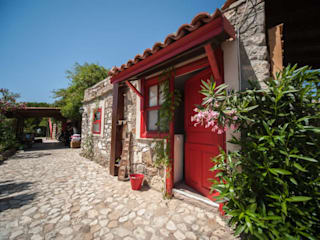 Houses by ARAL TATİLÇİFTLİĞİ, Country