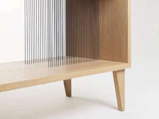 por Elsa Randé, design artisanal de fabrication française Escandinavo