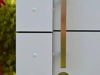 minimalist  by design@garten - Alfred Hart -  Design Gartenhaus und Balkonschraenke aus Augsburg, Minimalist