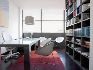 Studio Legale Privato Studio minimalista di Ruffini Design Studio Minimalista
