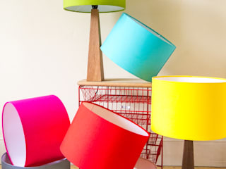Hand Crafted Lighting de Hunkydory Home Moderno