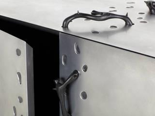 產業  by Andrea Felice - Bespoke Furniture, 工業風