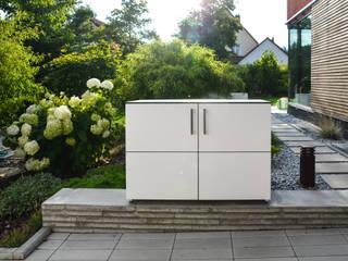 根據 design@garten - Alfred Hart - Design Gartenhaus und Balkonschraenke aus Augsburg