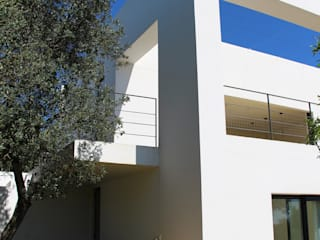 Modern houses by Antonio D'aprile Architetto Modern