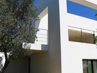โดย Antonio D'aprile Architetto โมเดิร์น