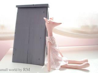 Mundo Raquel Nursery/kid's roomLighting