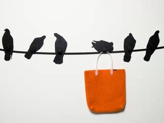 birds on wire :  in stile  di Covo