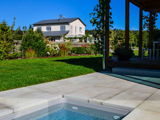 極簡主義  by design@garten - Alfred Hart -  Design Gartenhaus und Balkonschraenke aus Augsburg, 簡約風