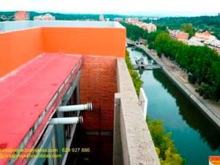 Obra nueva - rehabilitación edificios Casas de Jorsa Proyectos y Obras