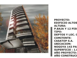 Modern home by Estudio Cassano y Asociados Modern