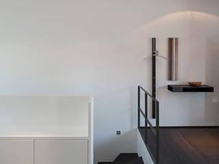 Garderobe:   von Dewey Muller Partnerschaft mbB Architekten Stadtplaner