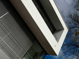 Modern Houses by Herzog-Architektur Modern