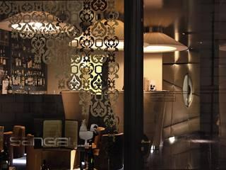 Modern bars & clubs by Rizzo 1830 Modern