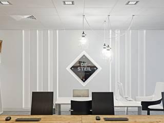 Офис De Steil: Рабочие кабинеты в . Автор – De Steil